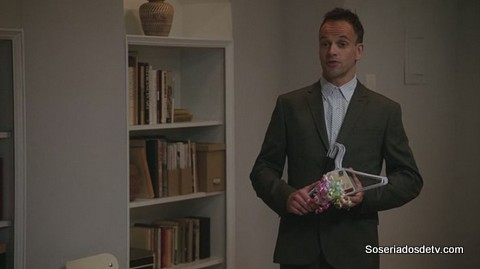 Elementary: Enough Nemesis To Go Around (3x01)