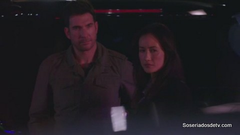 Stalker: My Hero 1x14 s01e14