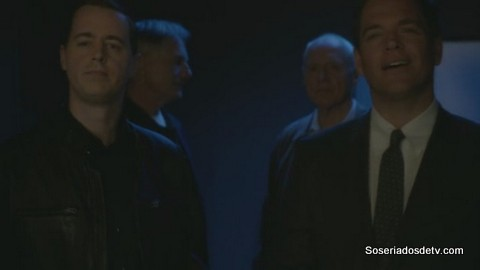 NCIS: Blast From the Past 12x16 s12e16