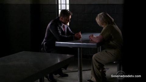 Criminal Minds: Rock Creek Park 10x18 s10e18