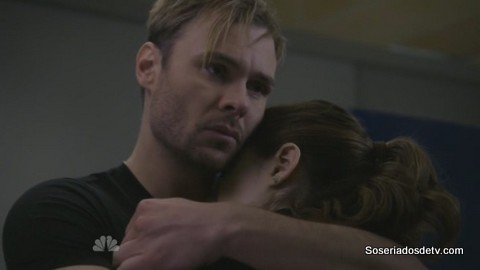 Chicago PD: Say Her Real Name 2x17 S02E17 Ruzek