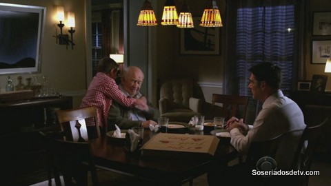 Criminal Minds A Place At The Table 10x20 s10e20