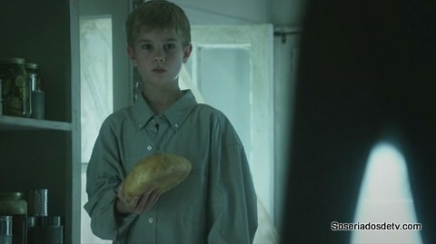 Sleepy Hollow: Mama 2x09 s02e09