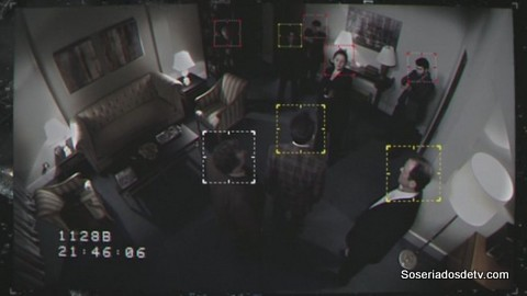 Person of Interest: Lethe 3x11 s03e11 Harold Shaw Arthur Hersh