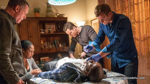 """Photo from the episode """"Back To Even"""""""