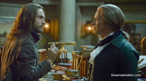 Sleepy Hollow What Lies Beneath 2x16 s02e16