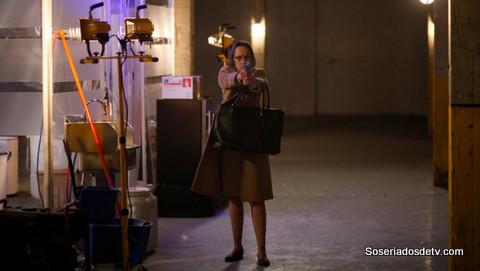 The Blacklist Leonard Caul 2x19 s02e19 Senhora Kaplan