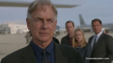 NCIS: The Lost Boys 12x23 s12e23