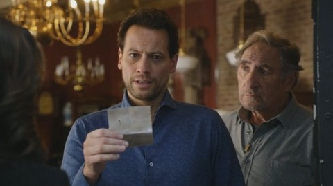 forever the last death of henry morgan 1x22