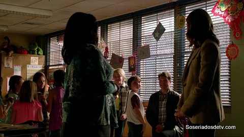 Castle: Child's Play 7x04 s07e04