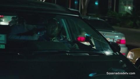 CSI: Cyber: Killer En Route (1x03)