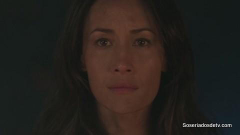Stalker: The Woods 1x18 S01e18 Beth