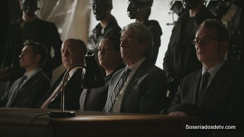 Person of Interest: A House Divided 3x22 s03e22