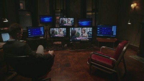 Elementary: When Your Number's Up 3x15 s03e15