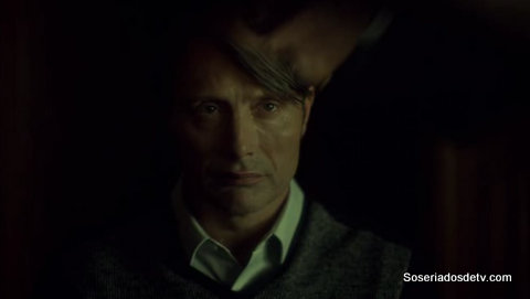 Hannibal Secondo 3x03 s03e03 review resenha
