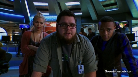 CSI Cyber The Evil Twin 1x06 s01e06