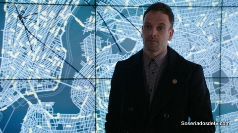 Elementary The View From Olympus 3x18 s03e18 Sherlock