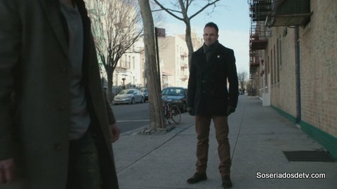 Elementary: For All You Know 3x16 s03e16