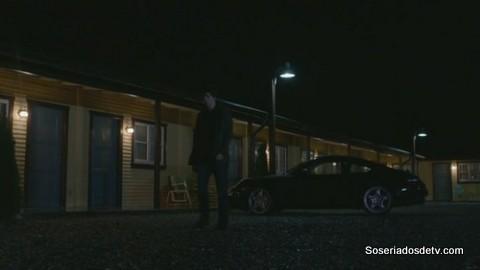 Bates Motel: A Death in the Family s03e01 3x01 Norman