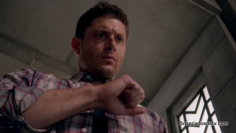 There's No Place Like Home 10x11 Dean