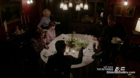 Bates Motel The Last Supper 3x07 s03e07