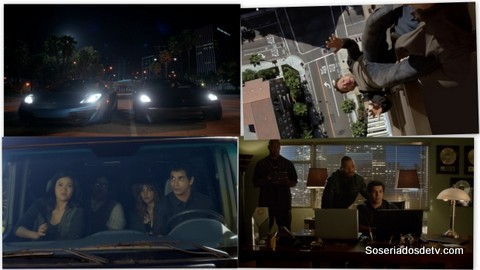 Scorpion: Risky Business 1x08 s01e08