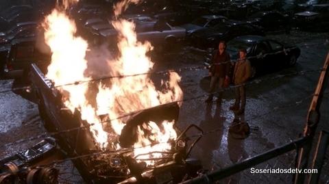 Supernatural Halt & Catch Fire10x13 s10e13