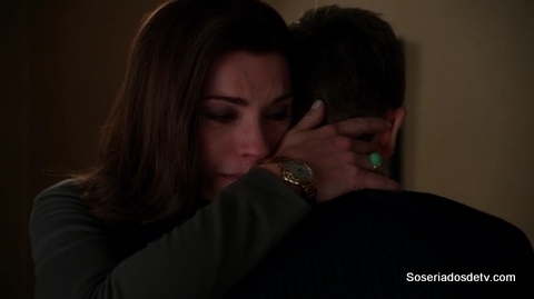 The Good Wife The Trial s06e20 6x10 Alicia Cary