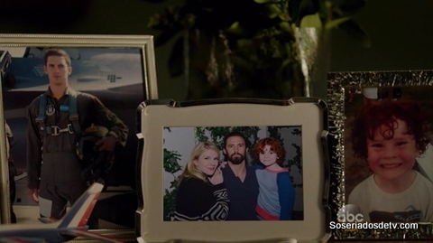 The Whispers The X Marks The Spot 1x01 s01e01 Sean