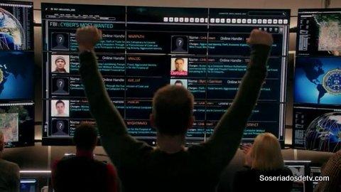 CSI: Cyber: Ghost In The Machine 1x11 s01e11