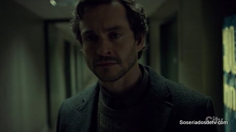 Hannibal ...And the Beast from the Sea 311 3x11 s03e11 Will Graham