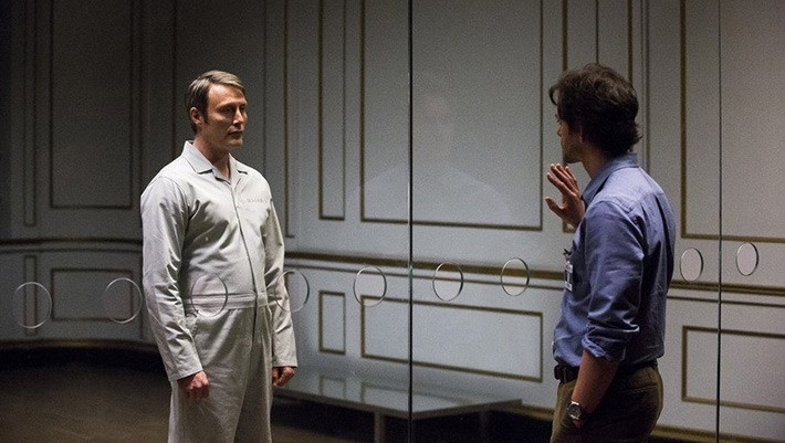 Hannibal The Wrath of the Lamb 3x13 s03e13 Will