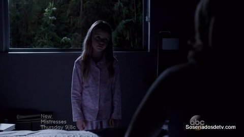 The Whispers Whatever It Takes 1x07 s01e07 Minx lena
