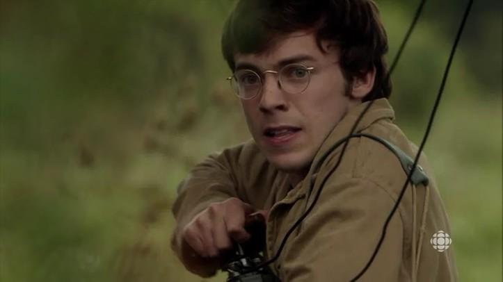 X Company Pilot 1x01 s01e01 Harry
