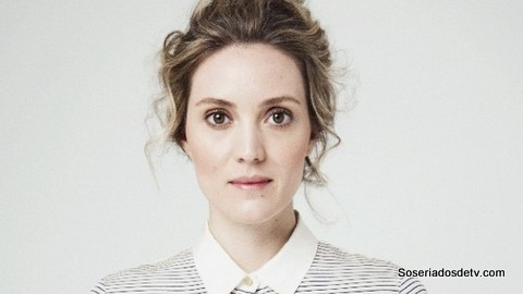 evelyne brochu x company history channel