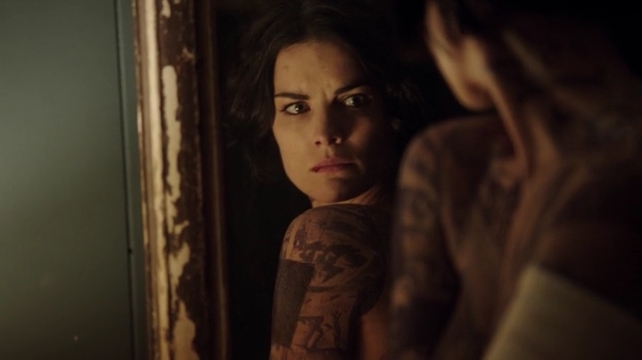 Blindspot Pilot 1x01 s01e01 jane Doe