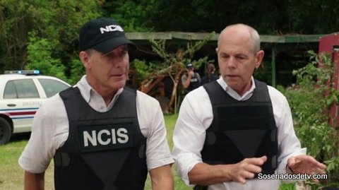 NCIS New Orleans It Happened Last Night 1x05 s01e05