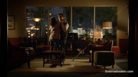 Scorpion Going South 1x17 s01e17