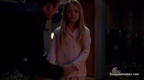 The Whispers Darkest fears 1x10 s01e10