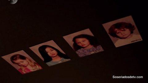 The Whispers Homesick 1x11 s01e11
