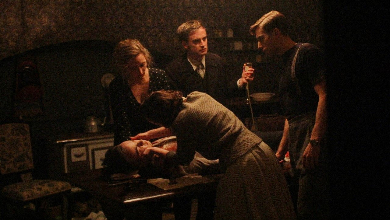 X Company In Enemy Hands 1x06 s01e06