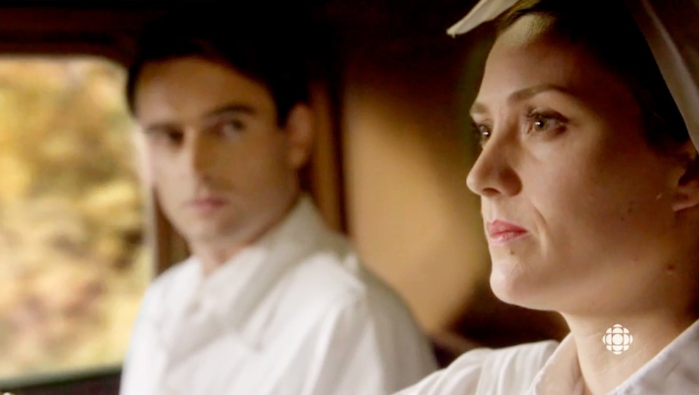 X Company Walk with the Devil 1x05 s01e05