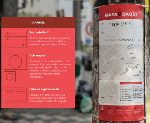 Tá faltando sinalização em São Paulo? Então completa!!