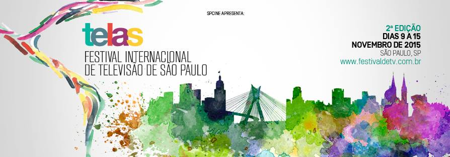 Festival Internacional de Televisão de São Paulo - Telas 2
