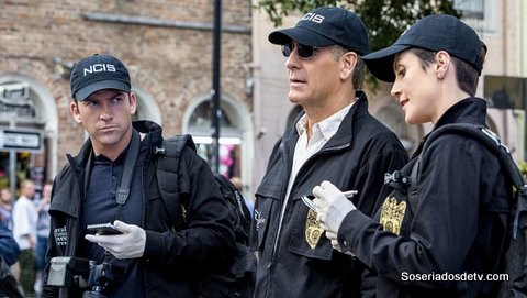 NCIS New Orleans Watch Over Me 1x07