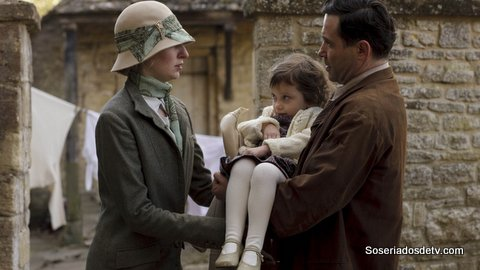Downton Abbey 6x02 s06e02