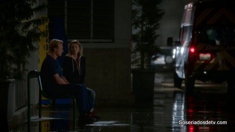 Greys Anatomy Things We Lost in the Fire 12x08