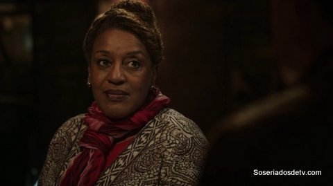 NCIS New Orleans My Brother's Keeper 1x16 s01e16 Loretta