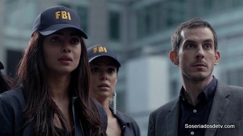 Quantico Inside 1x11 s01e11 alex simon vasquez