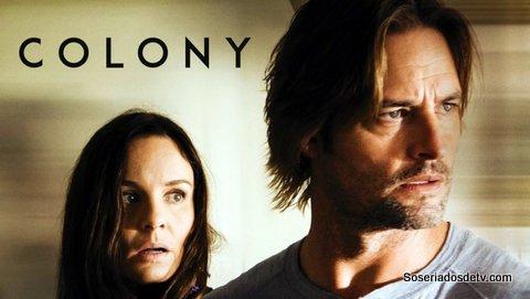 colony pilot 1x01
